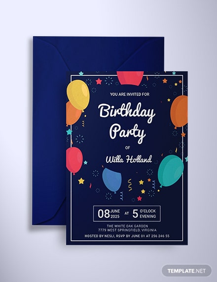 free elegant invitation template download 344 invitations in psd