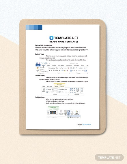 Free Sample Real Estate Invoice Format