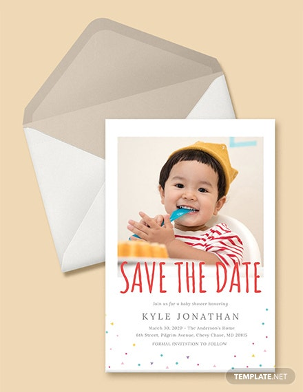 free save the date birthday invitation template download 344