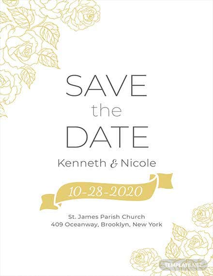 Free save the date wedding invitation template download 344 free save the date wedding invitation template download 344 invitations in psd indesign word publisher apple pages template filmwisefo