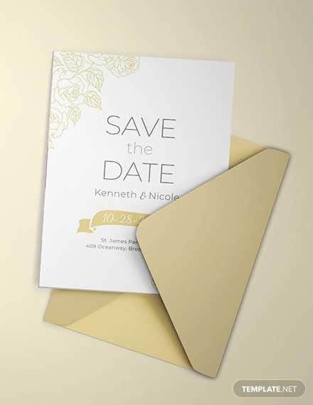 publisher save the date templates - free rustic wedding invitation template download 344