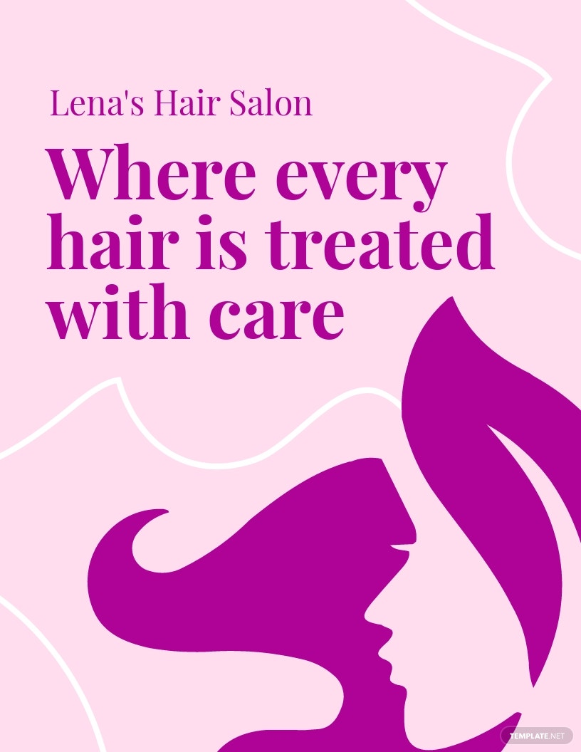 Hair Salon Flyer Template.jpe