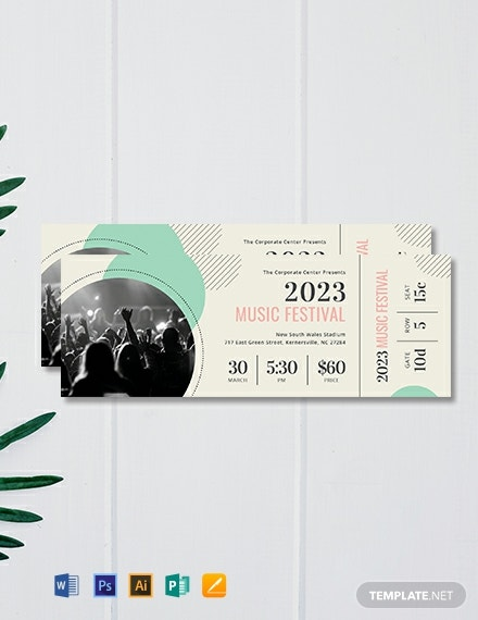 Free Printable Concert Ticket Template from images.template.net