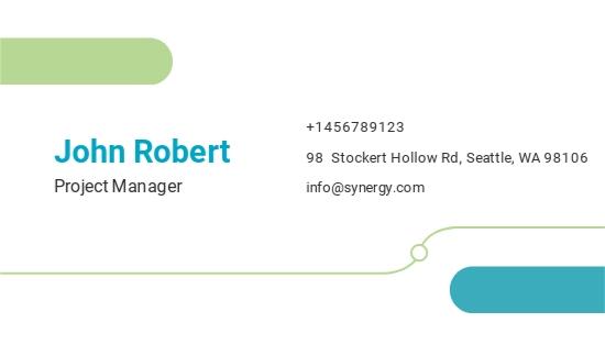 Digital Marketing Company Agency Business Card Template 1.jpe