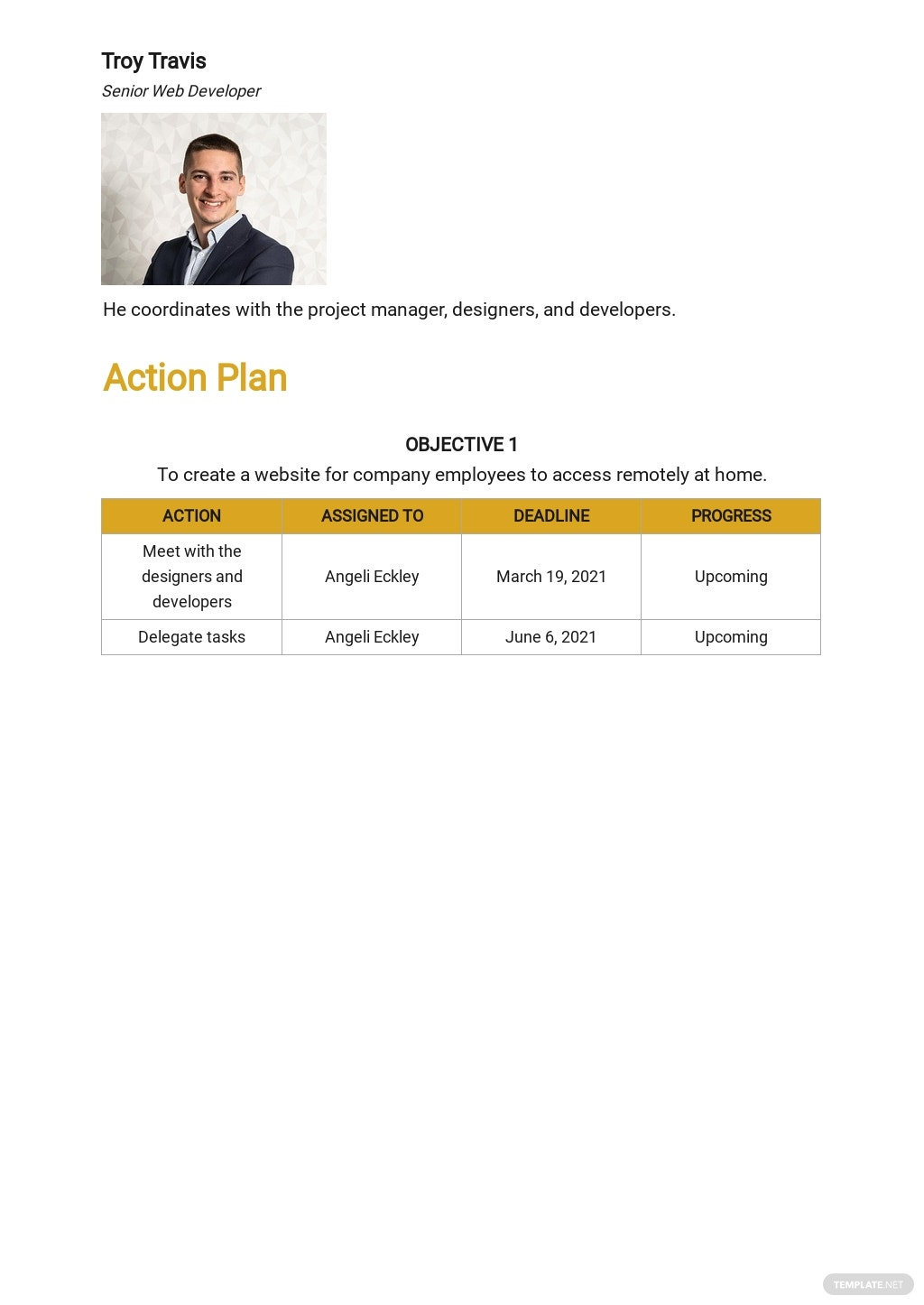 Work From Home Plan Template 3.jpe