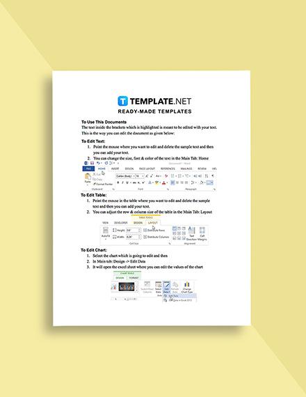Free Real Estate Spreadsheet Template Printable