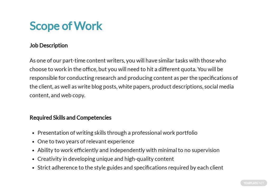 Work From Home Part Time Proposal Template 3.jpe