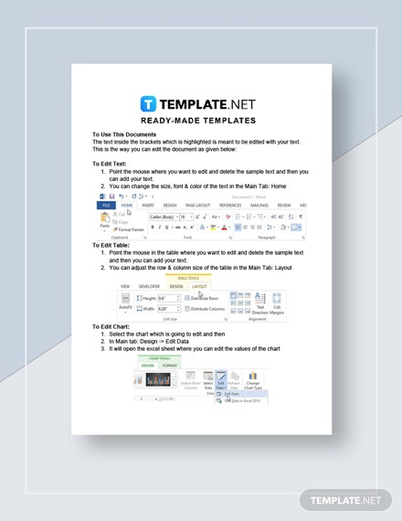 Real Estate Home Selling Checklist Template
