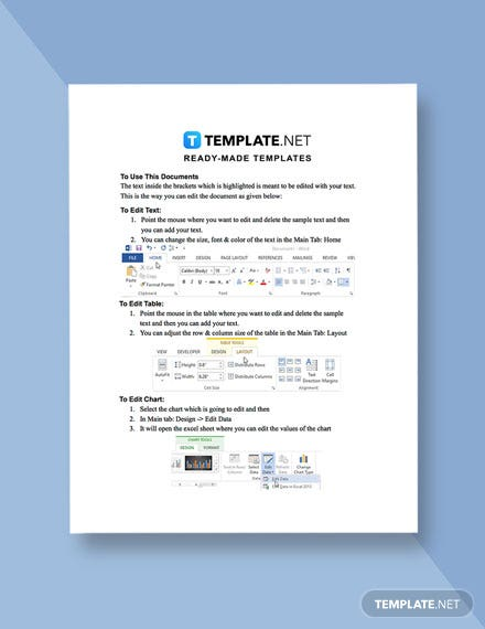 Free Simple Work From Home Invoice Template format