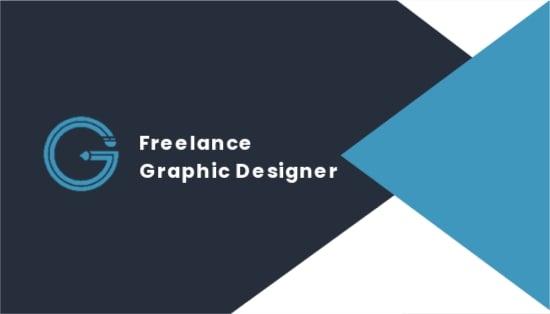 Freelance Designer Business Card Template.jpe