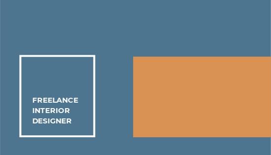 Minimal Freelancer Business Card Template.jpe