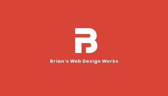 Freelance Web Designer Business Card Template.jpe