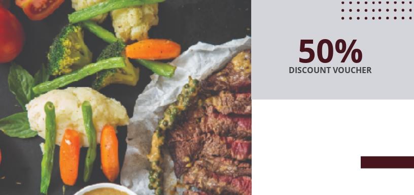 Free Dinner Discount Voucher Template.jpe