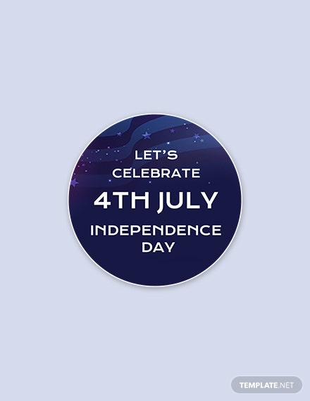 Free 4th of July Google Plus Header Photo