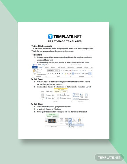 Freelance Receipt Of Payment Template sample