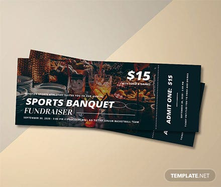 free ticket templates download ready made template net