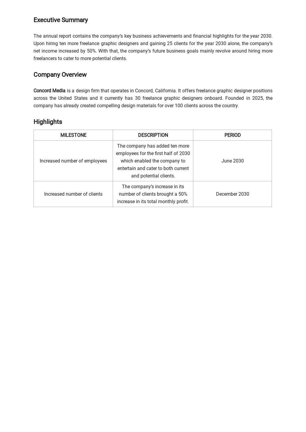 Freelancer Annual Report Template 1.jpe