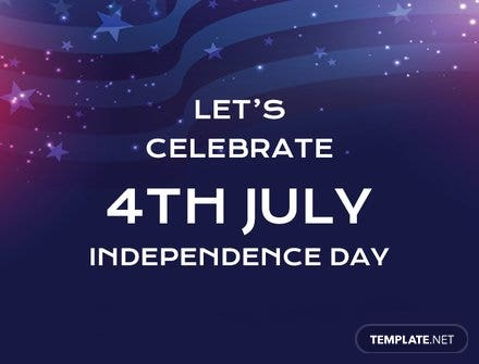 4th of July Twitter Profile Photo