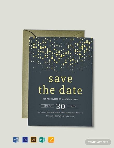 free save the date party invitation template 440x570 1