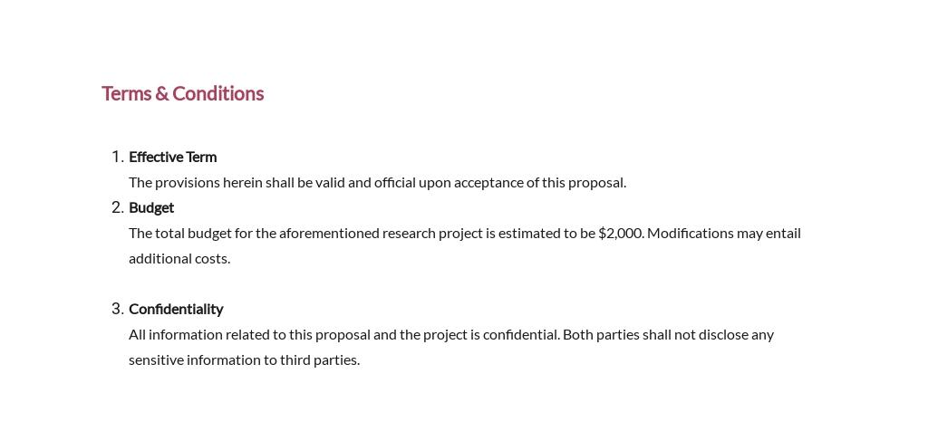 Free Simple University Proposal Template 5.jpe