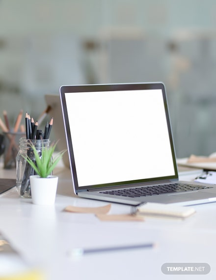 Office Zoom Virtual Background Template