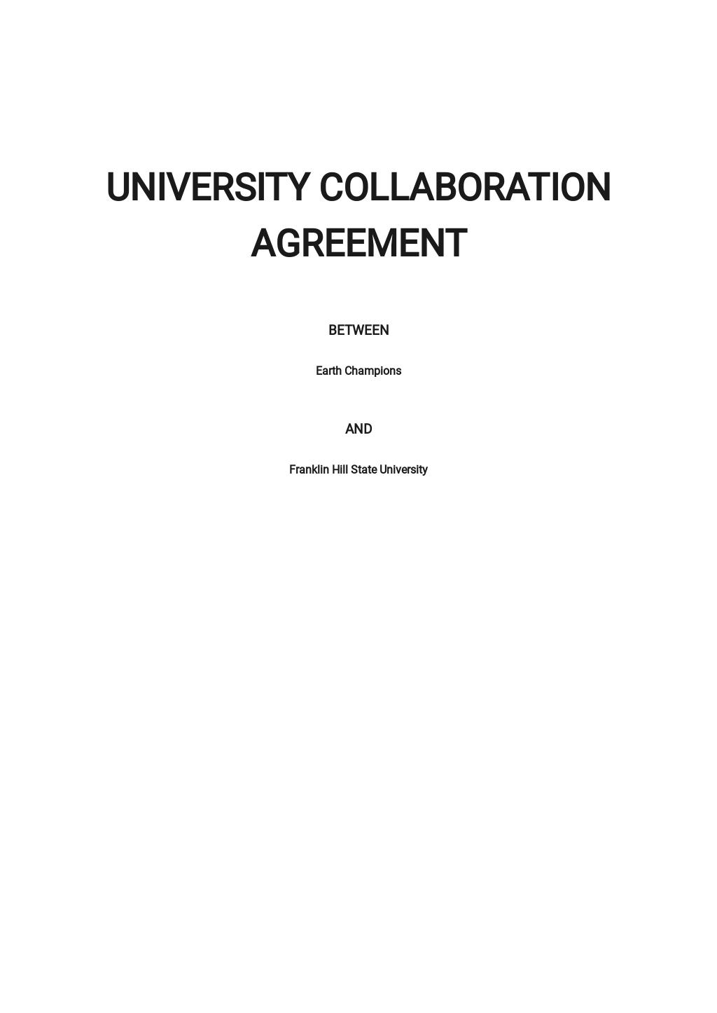 University Collaboration Agreement Template.jpe