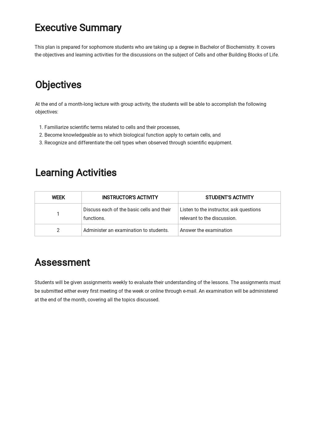 University Study Plan Template 1.jpe