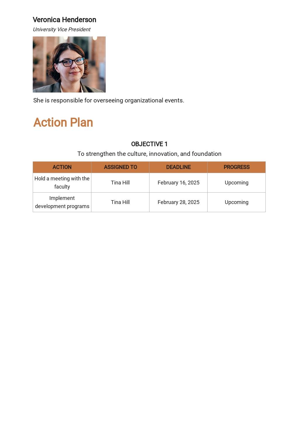University Communication Plan Template 3.jpe