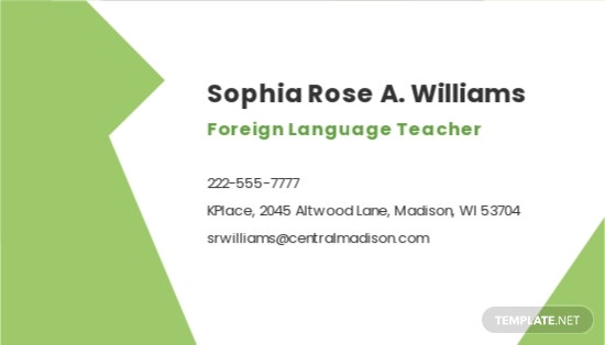 Language Learning Business Card Template 1.jpe