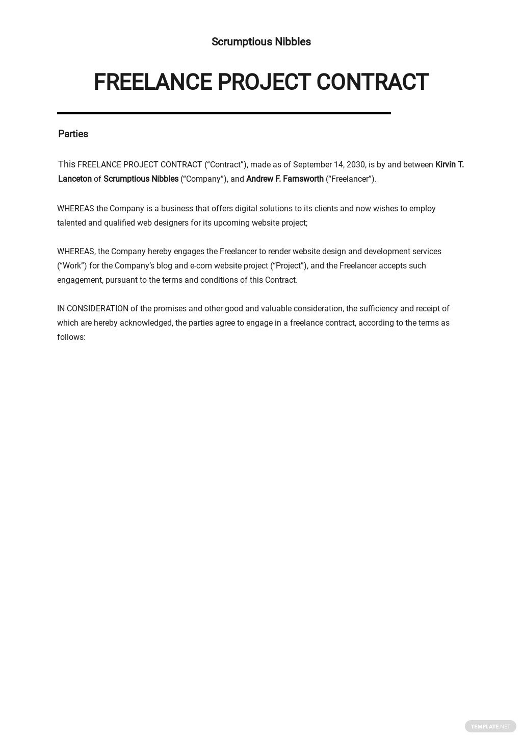 Freelance Project Contract Template.jpe