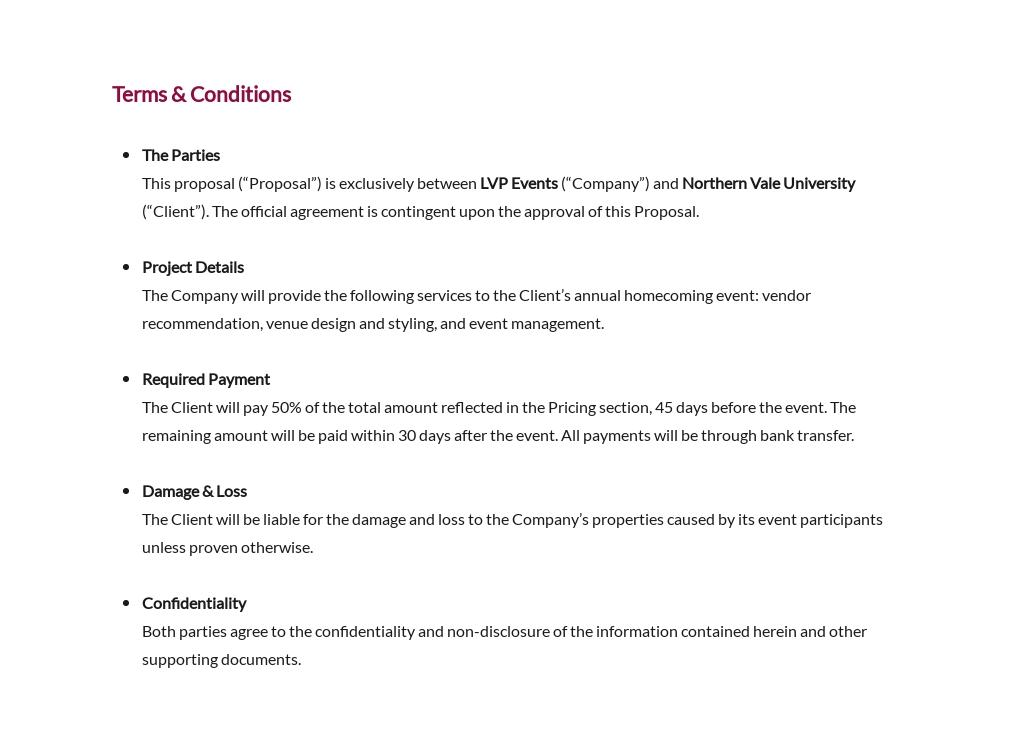 University Event Planning Proposal Template 5.jpe