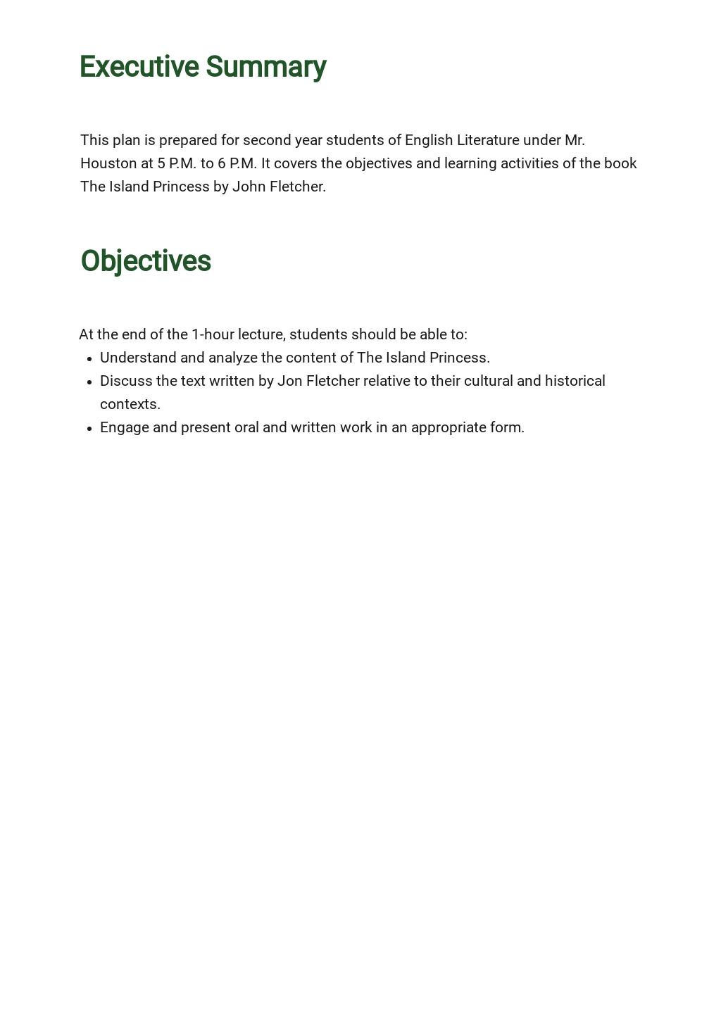 University Lesson Plan Template 1.jpe
