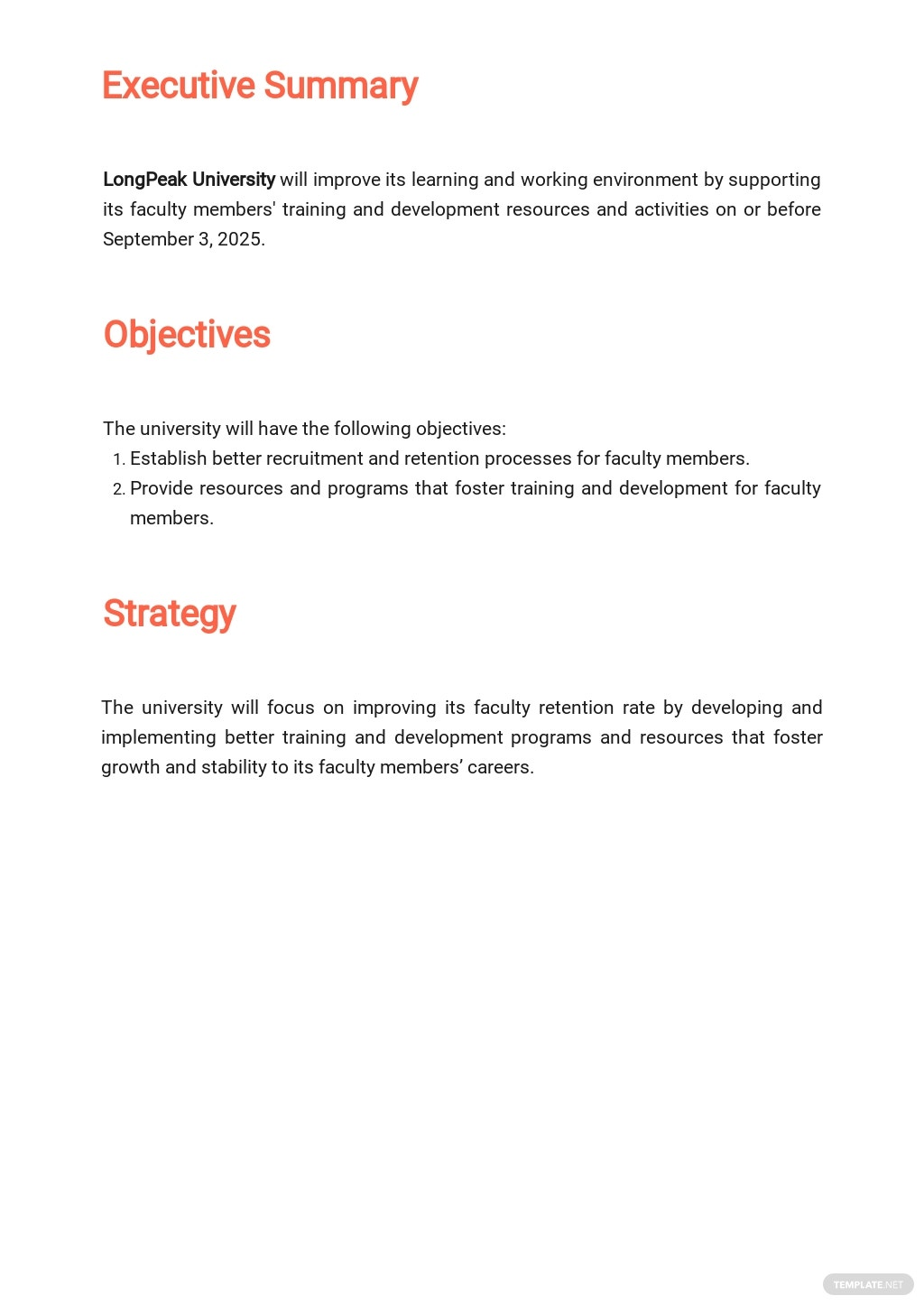 Editable University Strategic Plan Template 1.jpe