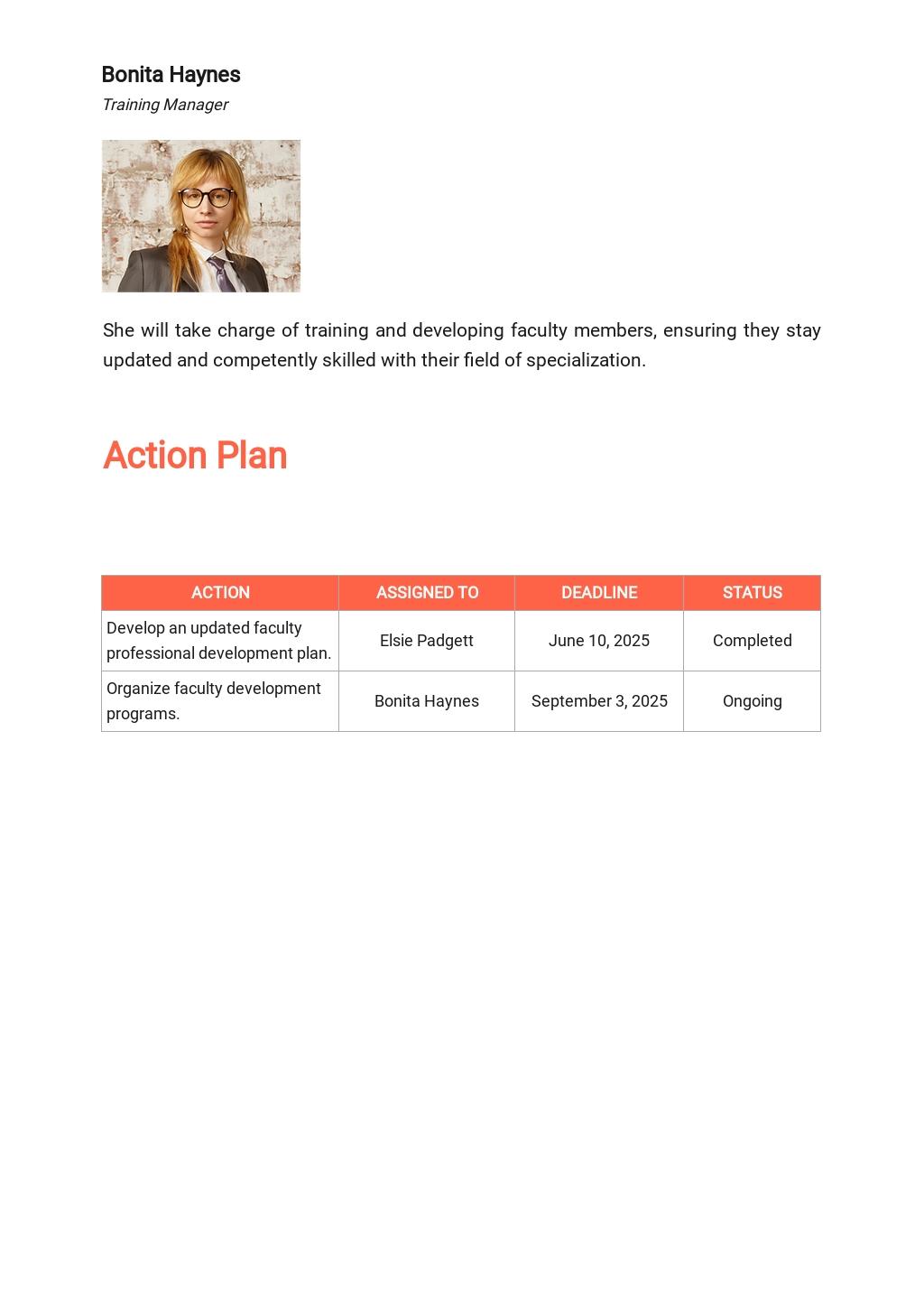 Editable University Strategic Plan Template 3.jpe