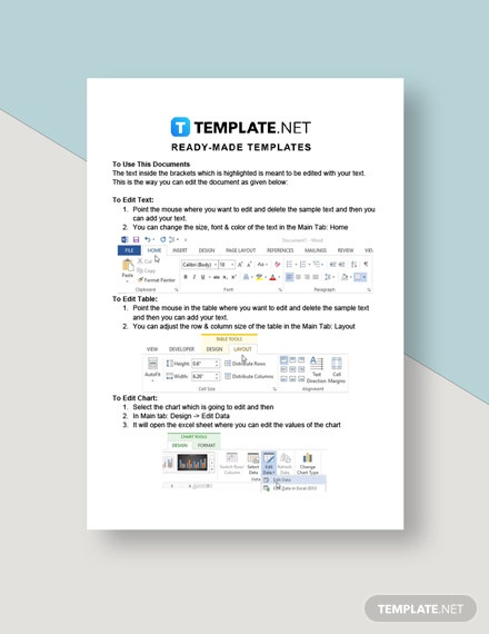 College Application Form Instructions