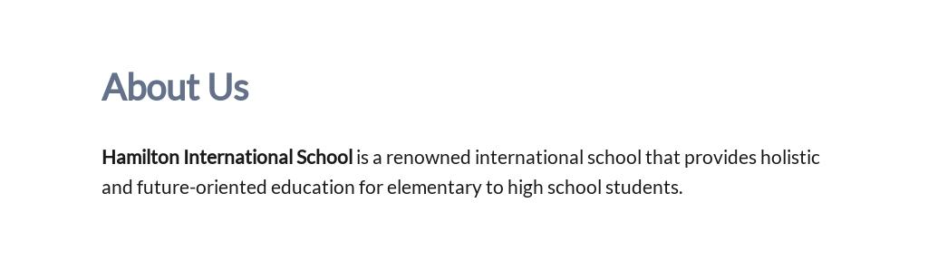 Free Sample School Project Proposal Template 1.jpe