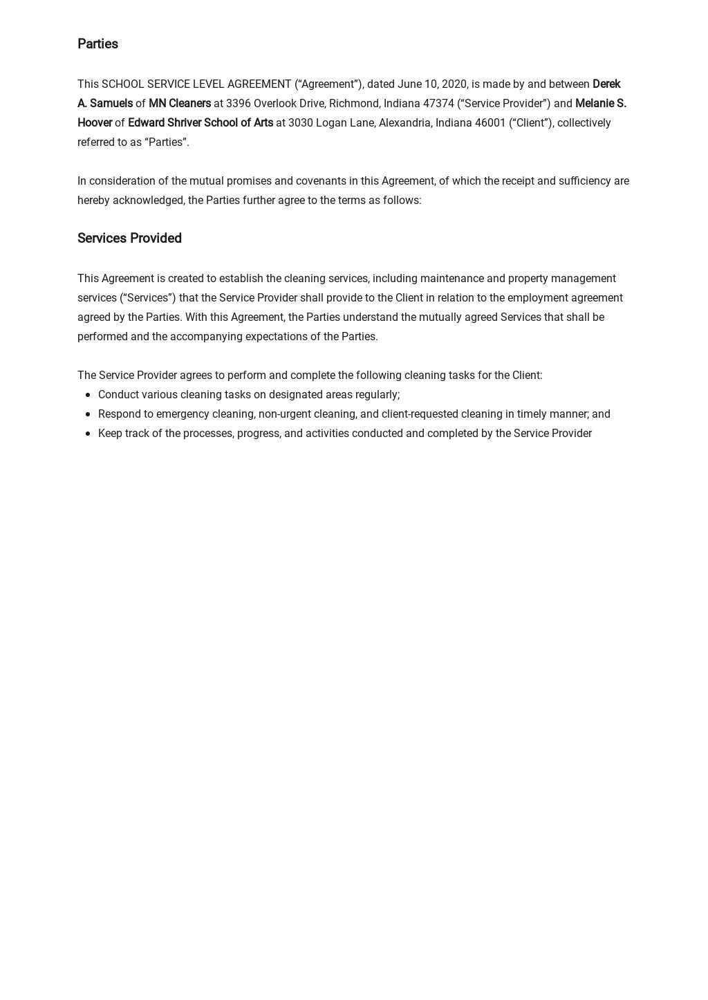 School Service Level Agreement Template 1.jpe