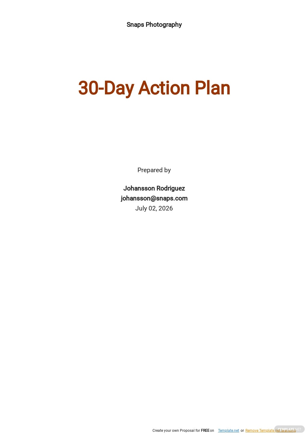 30 Days Action Plan Template.jpe