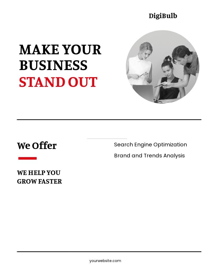 Simple Marketing Flyer Template.jpe