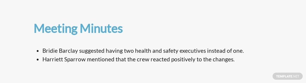Crew Safety Meeting Minutes Template 3.jpe