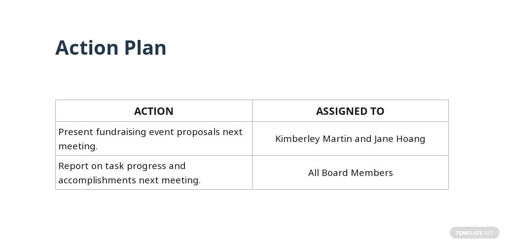 Church Board Of Directors Meeting Minutes Template 4.jpe