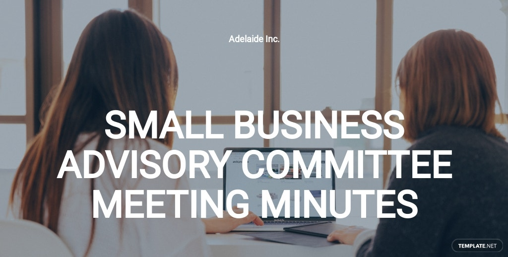 Small Business Advisory Committee Meeting Minutes.jpe