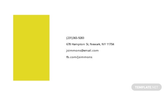 Simple Business Card Template 1.jpe