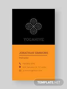 Professional business card template in adobe photoshop illustrator transparent business card template reheart