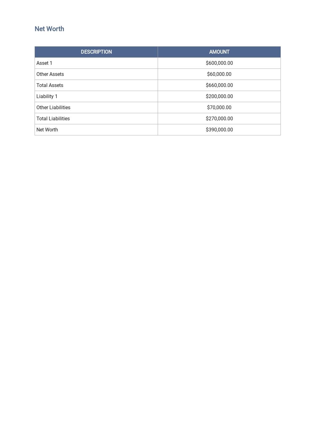 Free School Annual Report Template 2.jpe