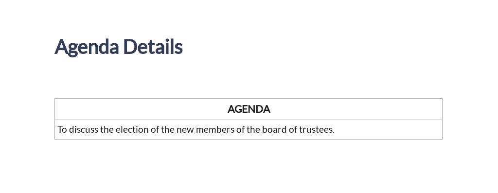 Board of Trustee Meeting Minutes Template 2.jpe