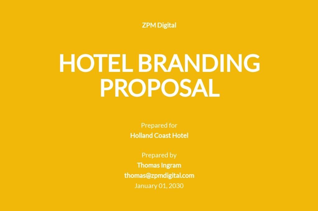 Hotel Branding Proposal Template.jpe