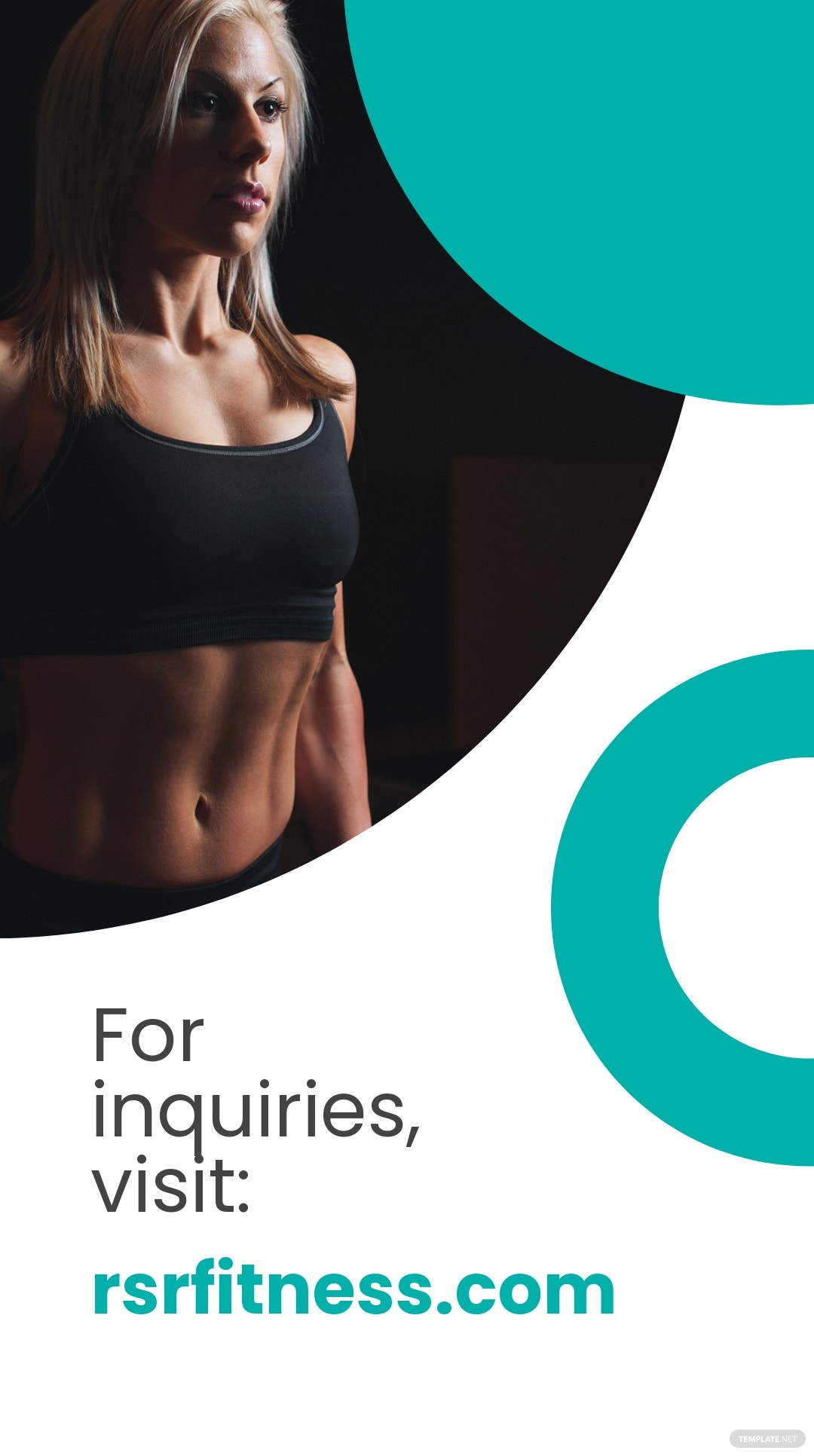 Personal Trainer Instagram Story Template 4.jpe