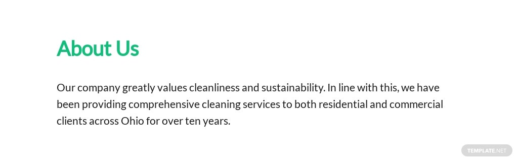 Sample Cleaning Proposal Template 2.jpe