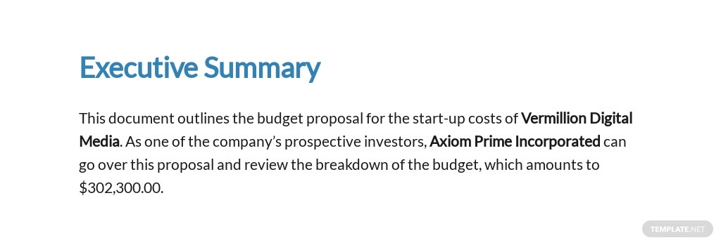 Investor Budget Proposal Template 1.jpe